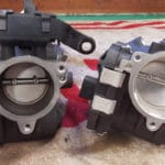 Préparation moteur
