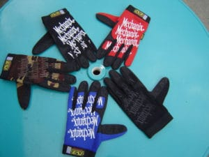 Gants MECHANIX