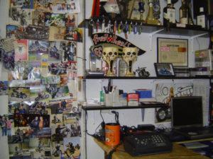 Garage Foui-Shop: souvenirs